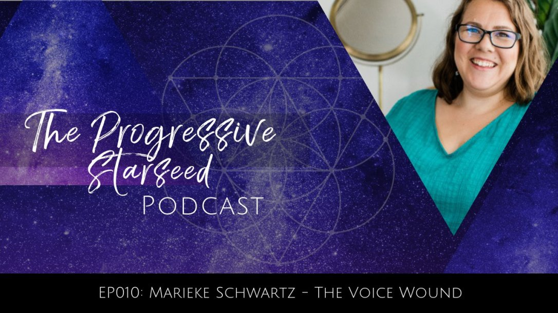 Progressive Starseed Podcast